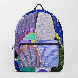 Sydney Harbour Backpack