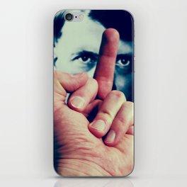 AntiHitler iPhone Skin