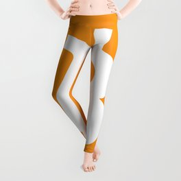 Bitcoin Currency Leggings
