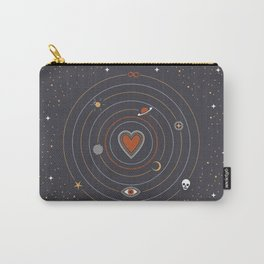 Love Universe Carry-All Pouch