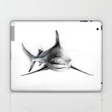 Shark III Laptop & iPad Skin