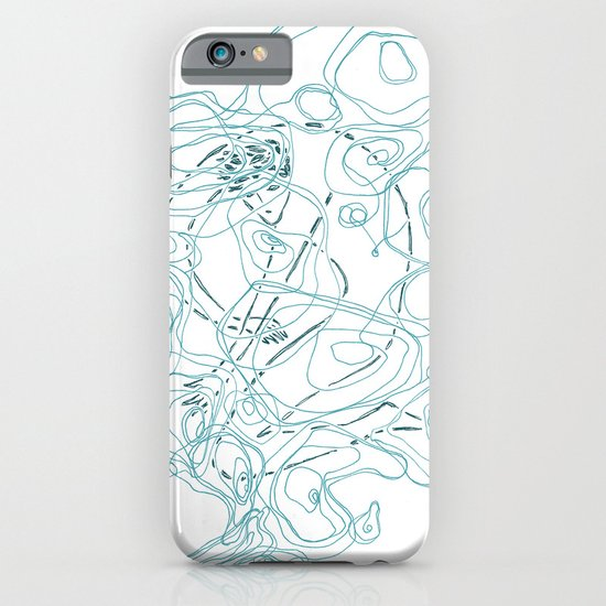 Drowning iPhone & iPod Case