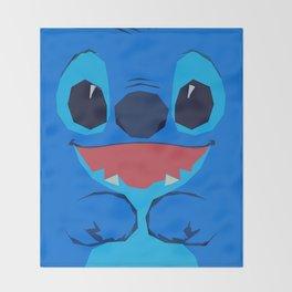 Stitch Throw Blanket