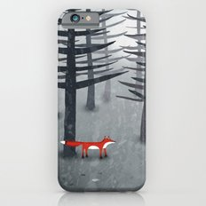 The Fox and the Forest Slim Case iPhone 6s