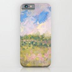 Broken Green iPhone 6s Slim Case