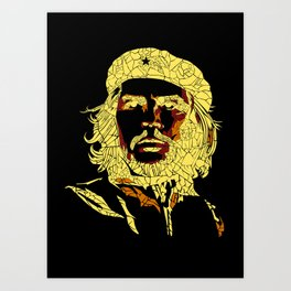 che Art Print