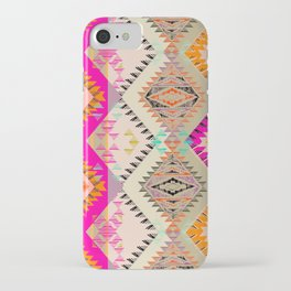 MARKER SOUTHWEST SUN iPhone Case