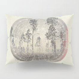 Fernweh Vol 4 Pillow Sham
