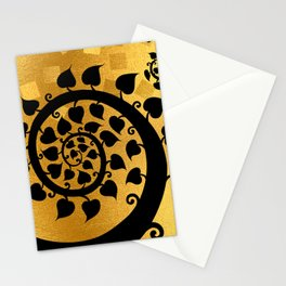 Bodhi Tree0601 Stationery Cards