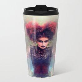 Dark Beauty  Travel Mug