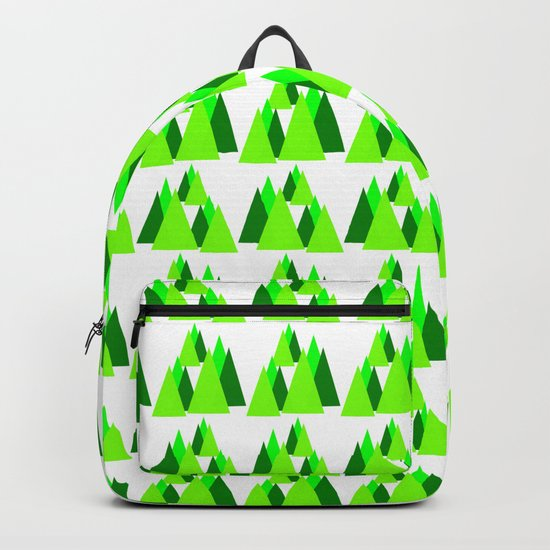 The woodland Backpack