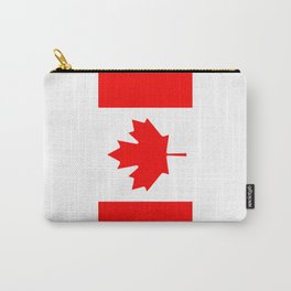 Canadian Flag (Canada) Carry-All Pouch