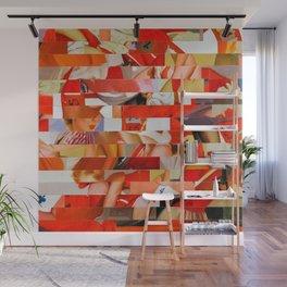 Sanrio Mustang Ranch (Provenance Series) Wall Mural