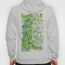 Swirled Maple Monoprint Hoody