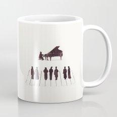 A Great Composition Mug