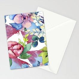 FLOWRS DAYS Stationery Cards