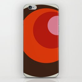 Gleti iPhone Skin