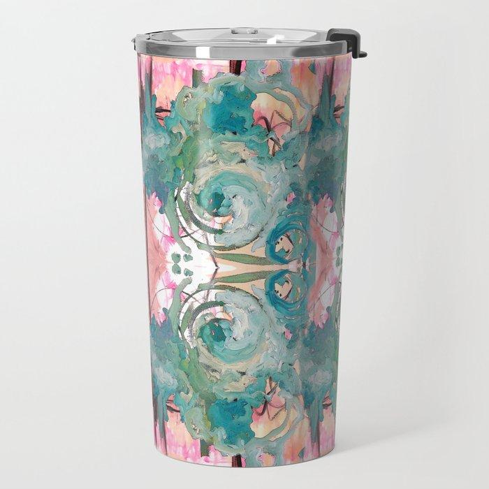 Mysterious Tuesday 2018 Travel Mug