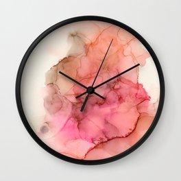 Galentine Wall Clock