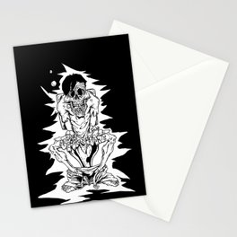 Amenity Affliction  Stationery Cards