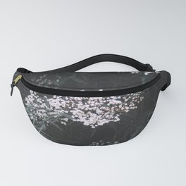 Flower Photography by Elijah Beaton Fanny Pack