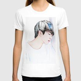 Write.. T-shirt