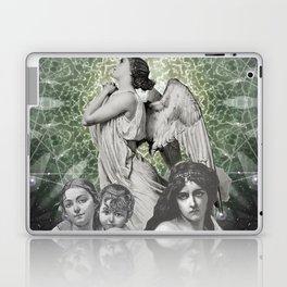 PRAY FOR US Laptop & iPad Skin