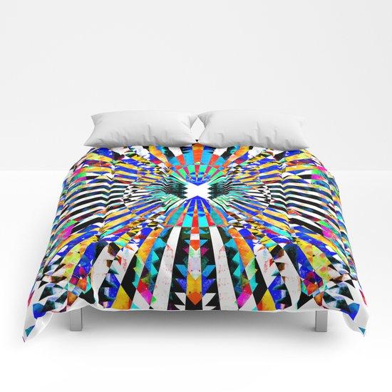 MAGNOPOLES Comforters