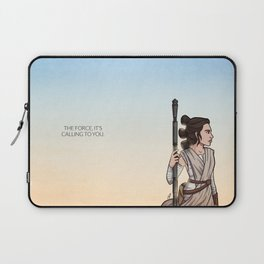 The Scavenger Laptop Sleeve