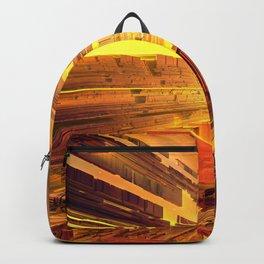 Retro Future Perfect Backpack