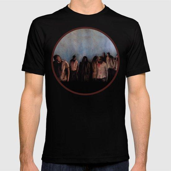 ZOMBIES V T-shirt