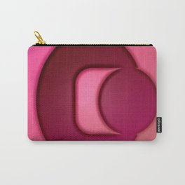 Co pink ... Carry-All Pouch