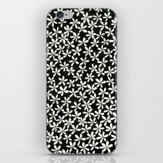 Mountain Wildflowers iPhone & iPod Skin