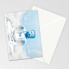 Higher Level Stationery Cards
