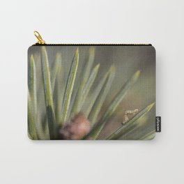 Inching Along Carry-All Pouch