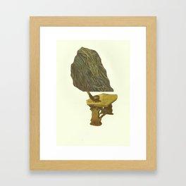 Barbarian Framed Art Print