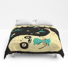 Panda Seal Comforters