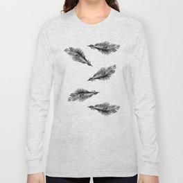 Free Falling Long Sleeve T-shirt