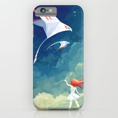 Flyby iPhone 6 Slim Case
