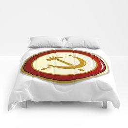 Russian Pin Comforters