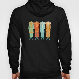 Sgt Peppers Lonely Hearts Club Hoody