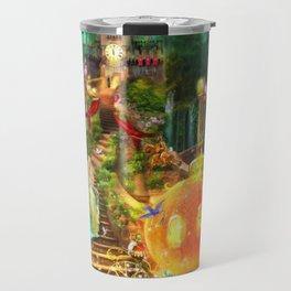 Cinderella Travel Mug