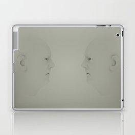 LOOKING INWARDS Laptop & iPad Skin