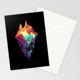 Magicae Nox Stationery Cards