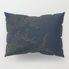 The Naked Tree Pillow Sham