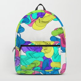 FLIP CRAZE Backpack