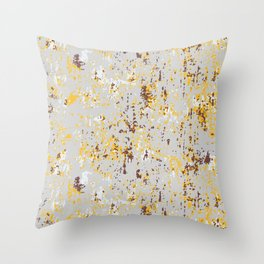 Antique Throw Pillow