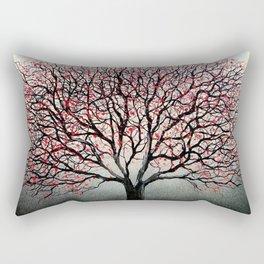 Story of the Tree Rectangular Pillow