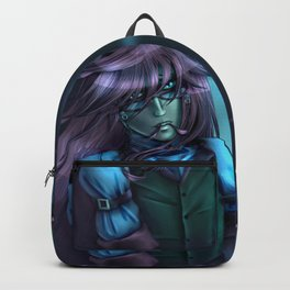 Grell Color Challenge #69 Backpack