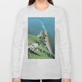 COLOR ADUNDANT Long Sleeve T-shirt
